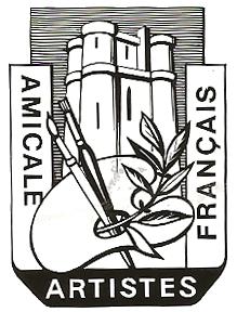 Logo de l'Amicale des Artistes Français